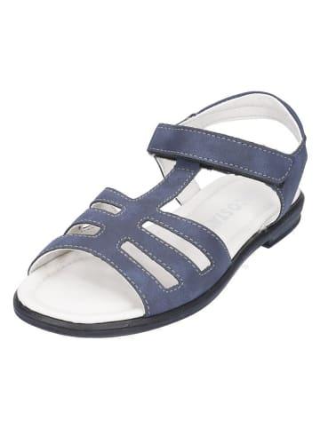 """Ricosta Sandalen """"Clea"""" blauw"""
