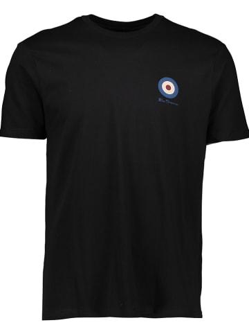 Ben Sherman Shirt in Schwarz