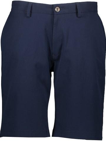 Ben Sherman Shorts - Straight Fit - in Dunkelblau