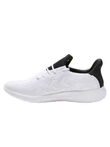 "Hummel Sneakersy ""Actus 2.0"" w kolorze białym"