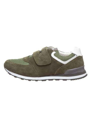 Richter Shoes Sneakers in Khaki