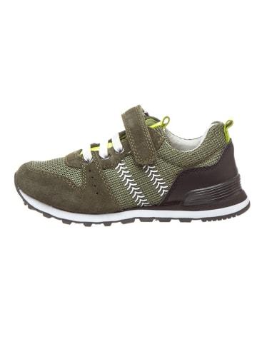 Richter Shoes Sneakers kaki