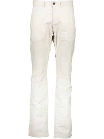 """Peak Performance Spodnie chino """"Max"""" w kolorze szarym"""