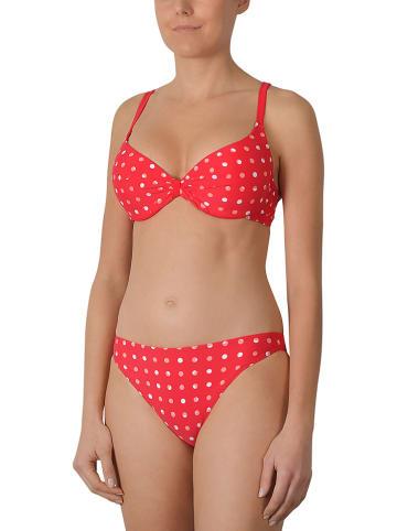 Naturana Bikini in Rot