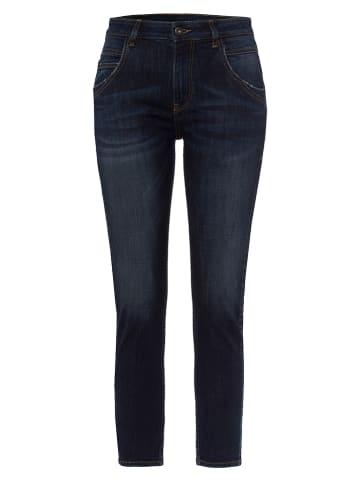 """Cross Jeans Dżinsy """"Tanya"""" - Slim fit - w kolorze granatowym"""