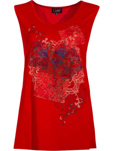 Coline Top rood