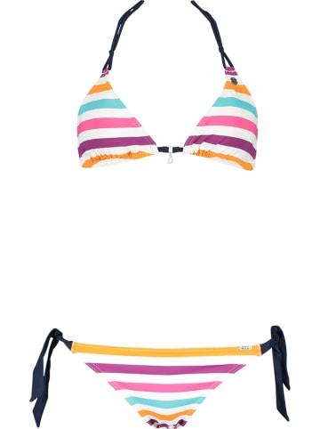 """Banana Moon Bikini """"Yerodasia"""" wit/meerkleurig"""