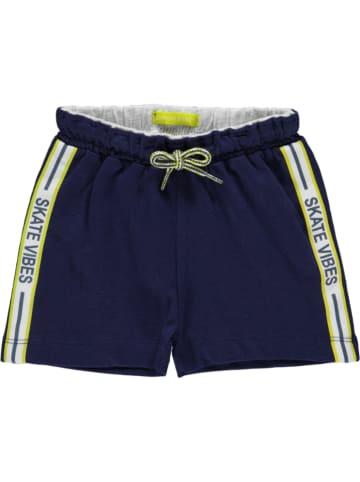 Lemon Beret Short donkerblauw
