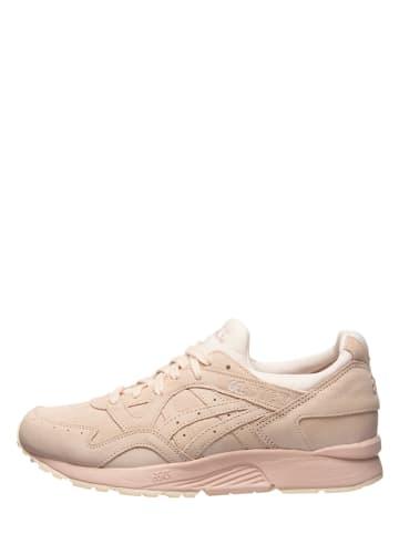 """Asics Leren sneakers """"Gel-Lyte V"""" crème"""