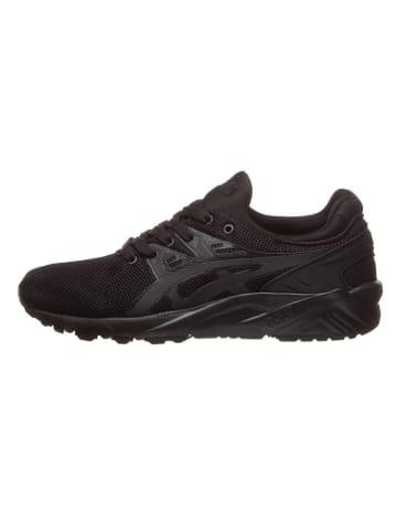 "Asics Sneakers ""Gel-Kayano Trainer EVO"" zwart"