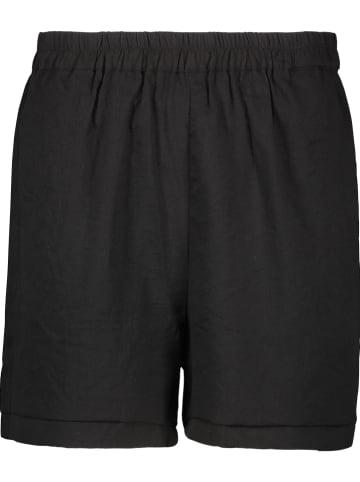 NA-KD Shorts in Schwarz