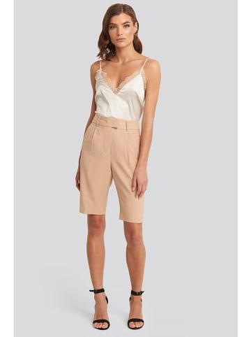 NA-KD Shorts in Beige