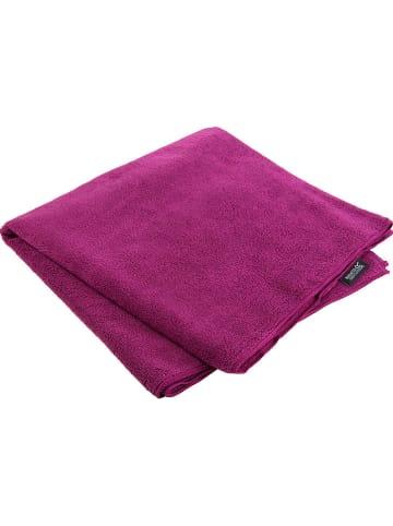 Regatta Ręcznik w kolorze różowym do rąk - 120 x 60 cm