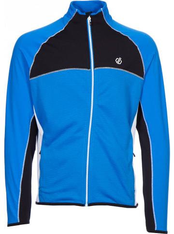 """Dare 2b Fleece vest """"Riform II"""" blauw"""