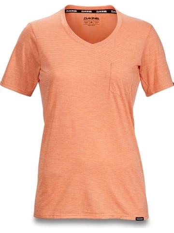 """Dakine Funktionsshirt """"Cadence"""" in Orange"""