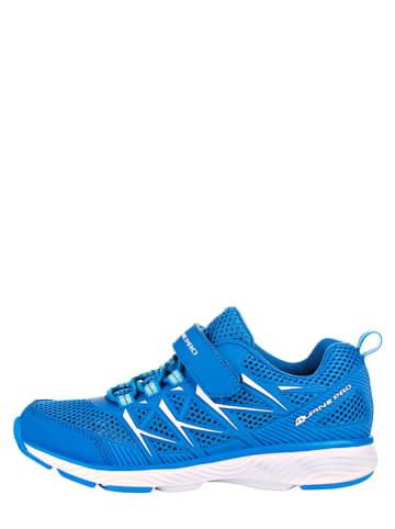 """Alpine Pro Sportschoenen """"Avicese"""" blauw"""