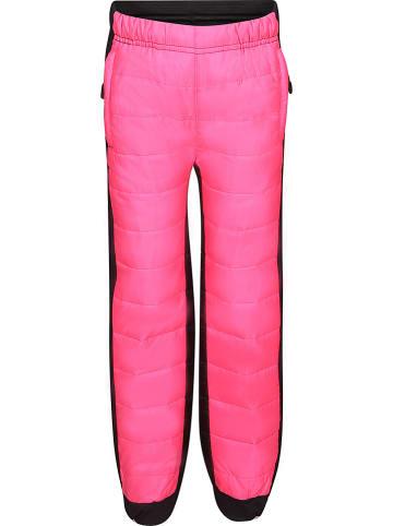 "Alpine Pro Functionele broek ""Jerko"" roze"