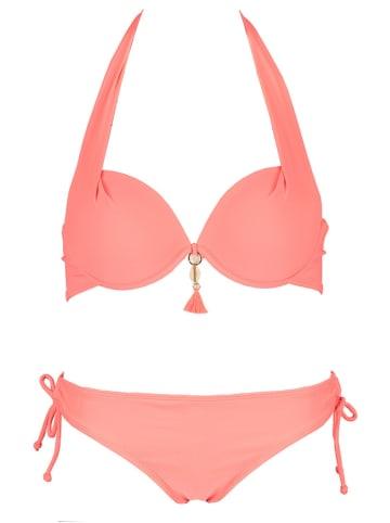 "Linga Dore Bikini ""Summer"" roze"