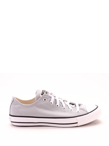 """Converse Sneakers """"All Star Low"""" grijs"""