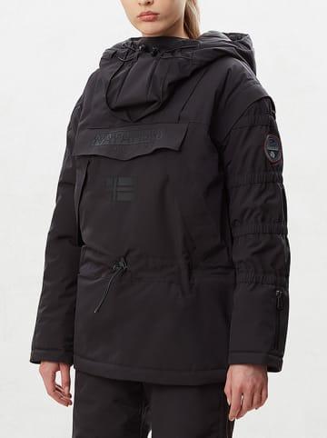 "Napapijri Ski-/snowboardjas ""Skidoo Montebianco"" zwart"