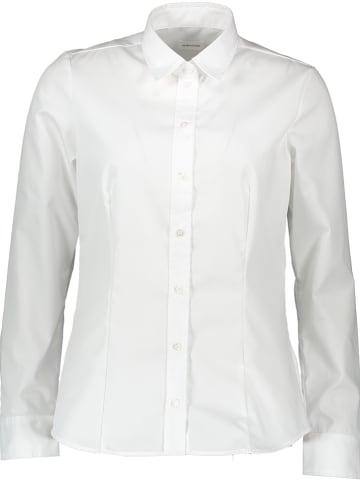 Seidensticker Hemd in Weiß