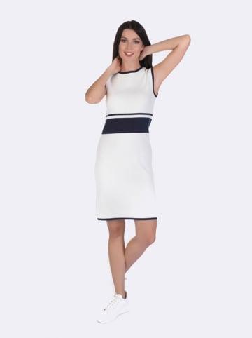 Felix Hardy Kleid in Weiß