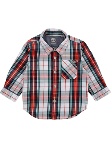Timberland Koszula ze wzorem