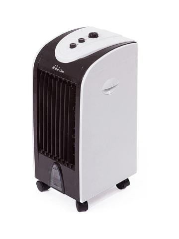 Pur Line Klimagerät in Schwarz/ Weiß - 4 l