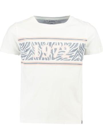 Garcia Shirt wit