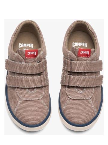"""Camper Sneakersy """"Pursuit"""" w kolorze szarym"""