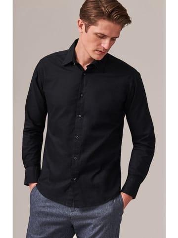 TATUUM Koszula w kolorze czarnym