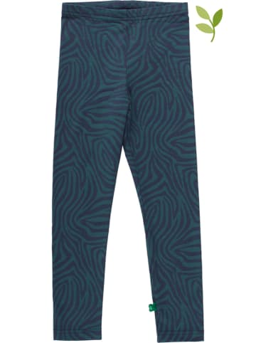 Fred´s World by GREEN COTTON Legging donkerblauw