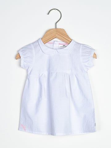 """Ebbe Sukienka """"Pinky"""" w kolorze błękitnym"""