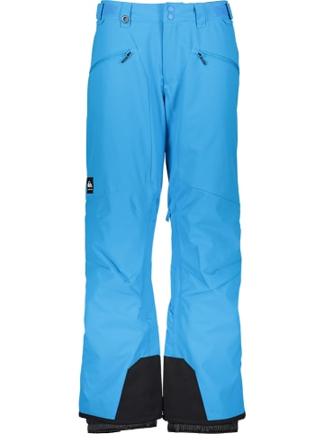 "Quiksilver Ski-/ Snowboardhose ""Boundry"" in Blau"