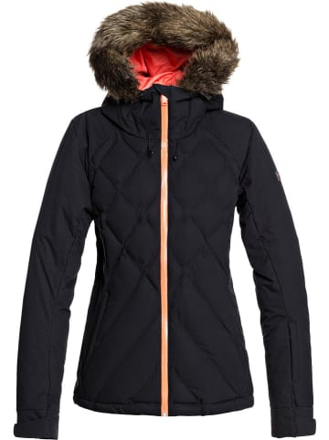 "Roxy Ski-/snowboardjas ""Ridge"" zwart/oranje"