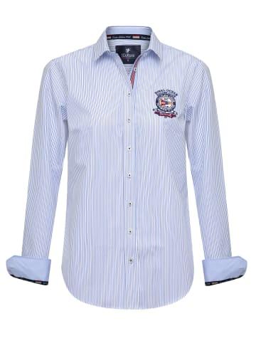 CULTURE CULTURE Hemden  in blau