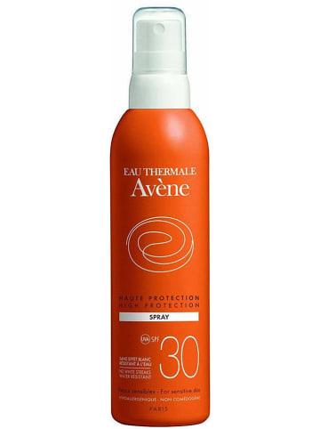 Avène Spray przeciwsłoneczny - SPF 30 - 200 ml