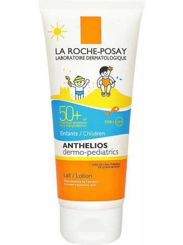 """La Roche-Posay Zonnemelk """"Anthelios Dermo-Pediatrics"""" - SPF 50+, 100 ml"""