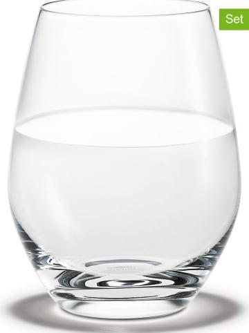 """Holme Gaard 6er-Set: Wassergläser """"Cabernet"""" - 250 ml"""