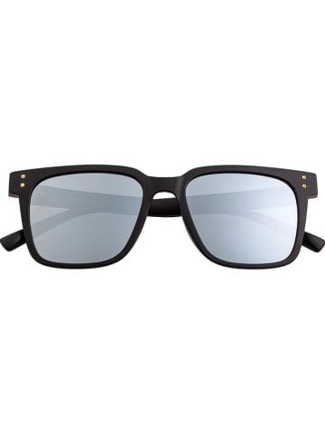 """Sixty One Damskie okulary przeciwsłoneczne """"Capri"""" w kolorze czarno-niebieskim"""