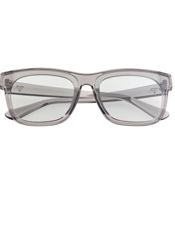 """Sixty One Damskie okulary przeciwsłoneczne """"Delos"""" w kolorze szarym"""