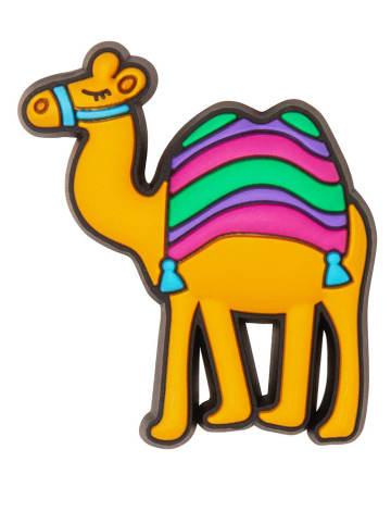 """Crocs Schoensieraad """"Camel"""" meerkleurig"""