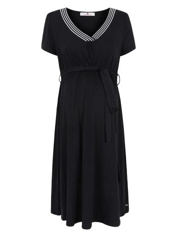 Bellybutton Sukienka w kolorze czarnym