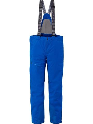 "SPYDER Ski-/ Snowboardhose ""Dare GTX"" in Blau"