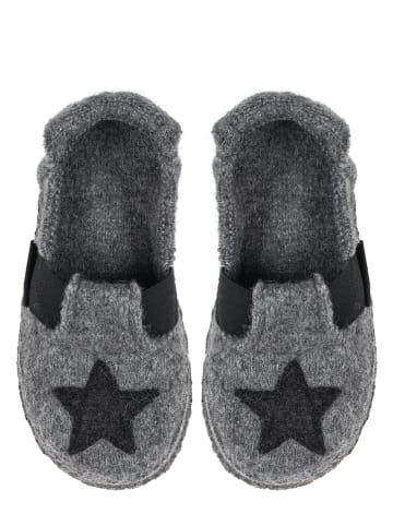 NANGA Pantoffels grijs