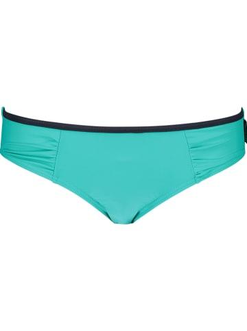 "Regatta Figi bikini ""Aceana"" w kolorze turkusowym"