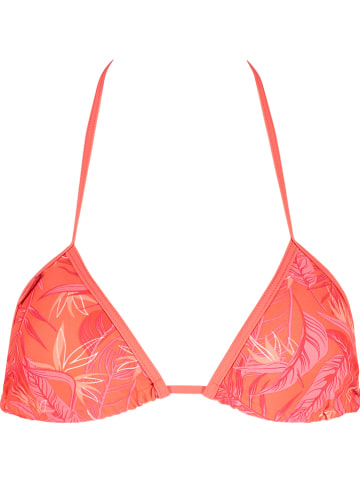 """Regatta Biustonosz bikini """"Aceana"""" w kolorze pomarańczowo-czerwonym"""