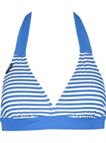 """Regatta Biustonosz-bikini """"Flavia"""" w kolorze niebieskim"""