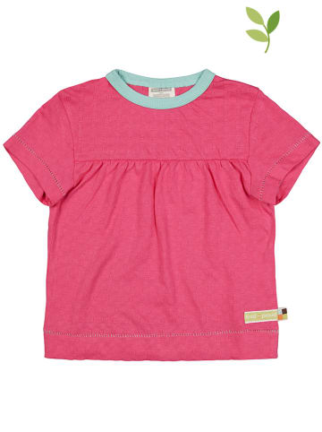 Loud + proud Shirt in Pink