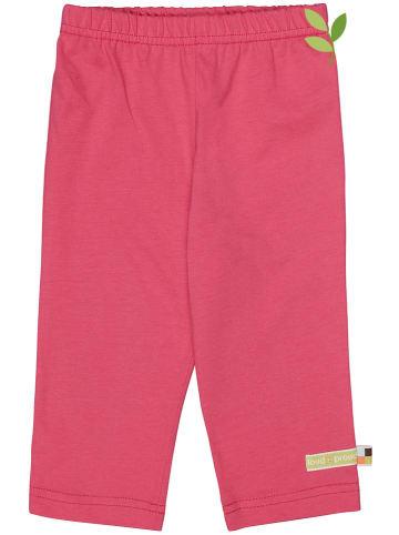 Loud + proud Hose in Pink